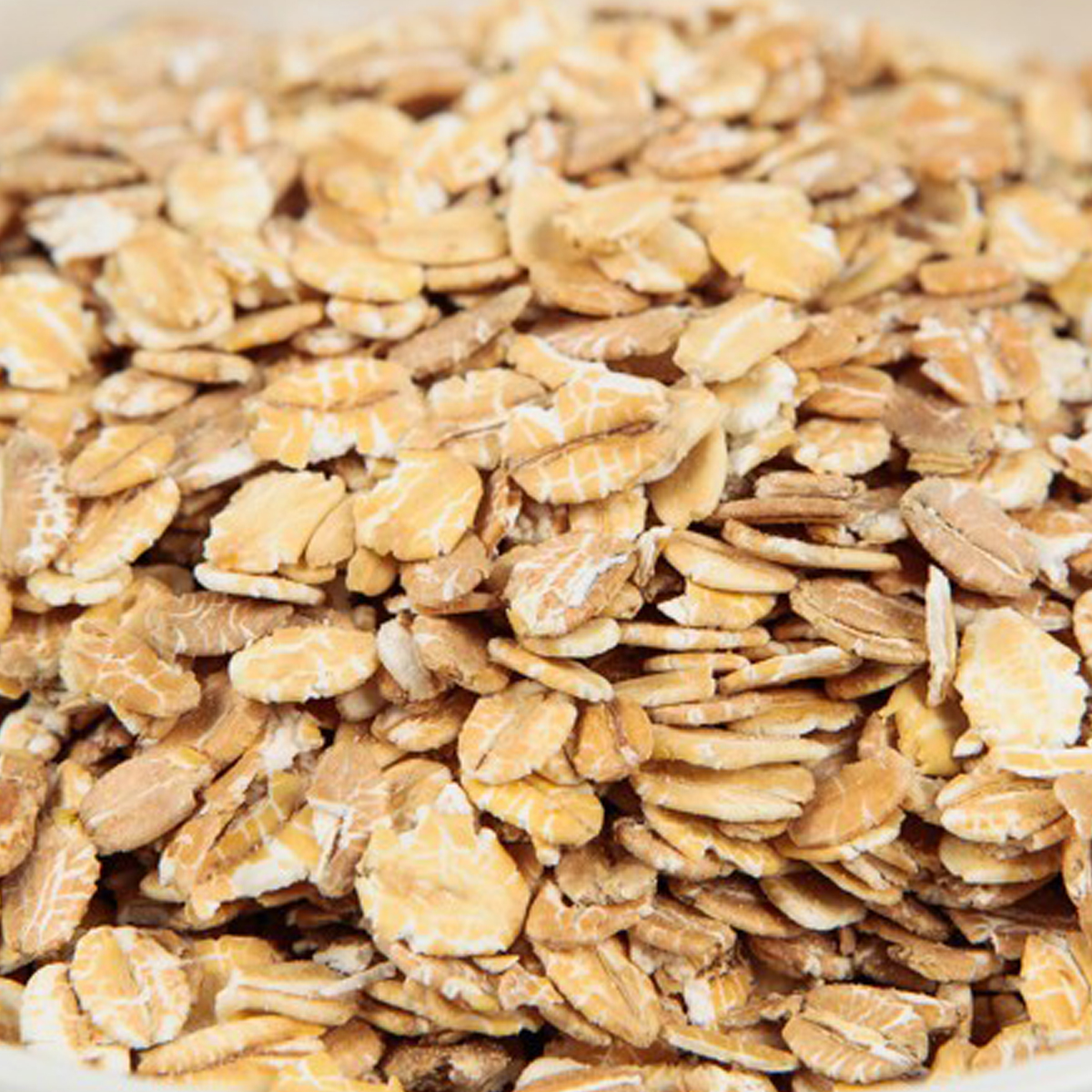 6 Grain Rolled Cereal Mix West Mountain Grains